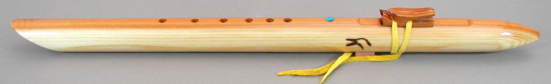 Redwood Native American Flute